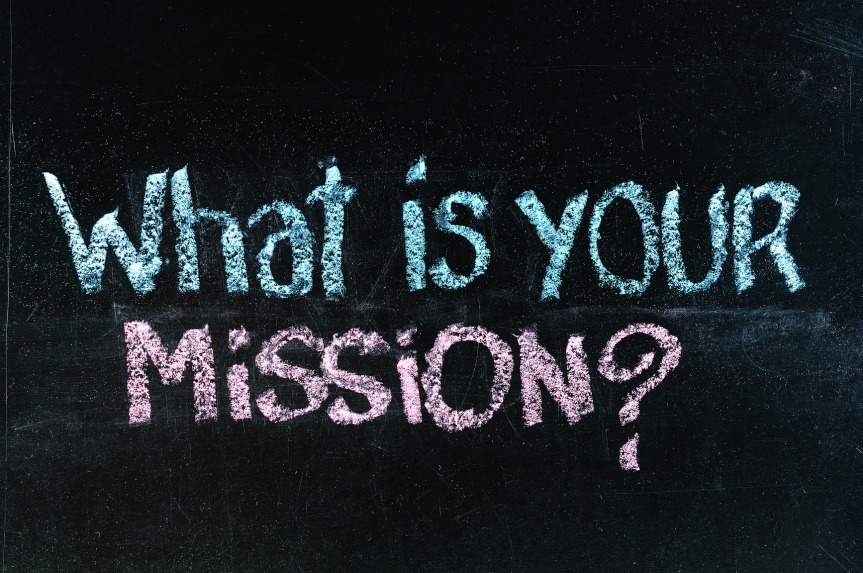 What is Your Life's Mission